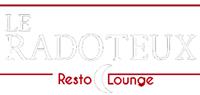 Le Radoteux Logo